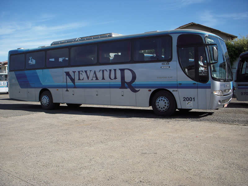 Foto Turismo Nevatur